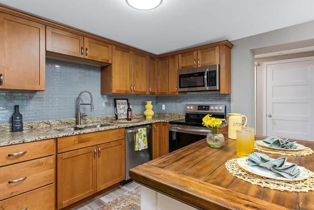116 Ranimer Place #104, St. Albans City, VT 05478 (MLS #4883037) :: Keller Williams Coastal Realty