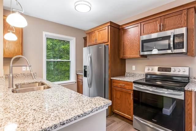135 Ranimer Place F, St. Albans City, VT 05478 (MLS #4883050) :: Keller Williams Coastal Realty