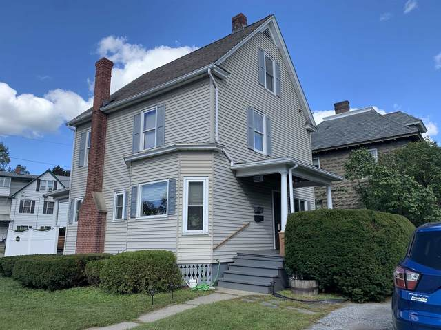 49 Hill Street, Barre City, VT 05641 (MLS #4883066) :: The Gardner Group