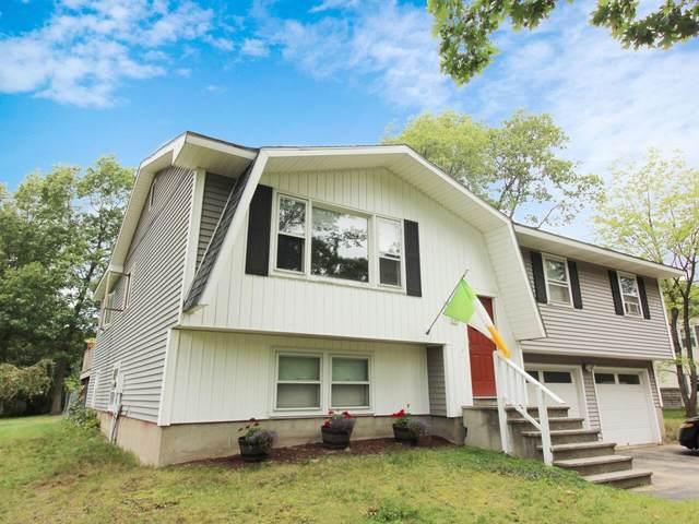 139 Aurielle Drive, Colchester, VT 05446 (MLS #4883124) :: Signature Properties of Vermont