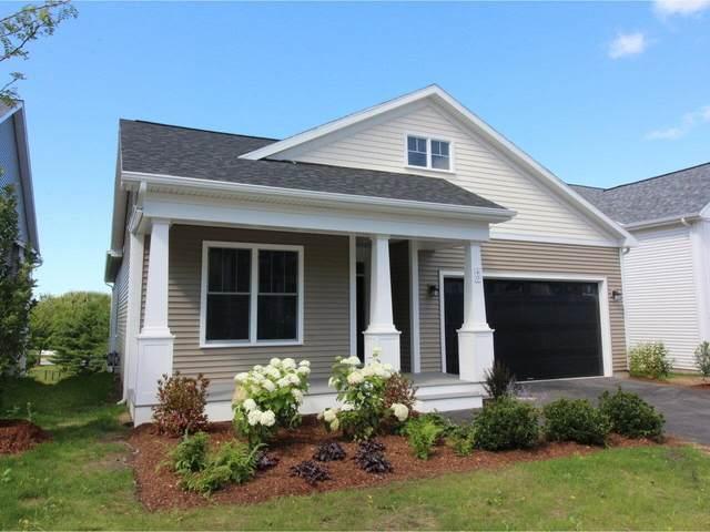 163 Two Brothers Drive, South Burlington, VT 05403 (MLS #4883136) :: Keller Williams Coastal Realty
