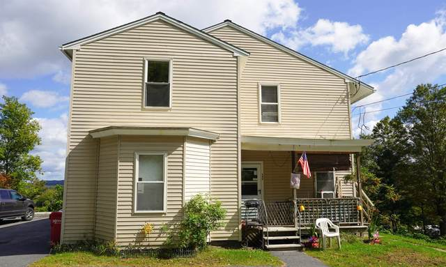 199 Prospect Street, Barre City, VT 05641 (MLS #4883150) :: The Gardner Group