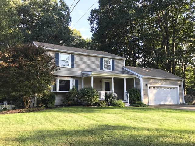 405 Grant Avenue, Portsmouth, NH 03801 (MLS #4883177) :: Signature Properties of Vermont