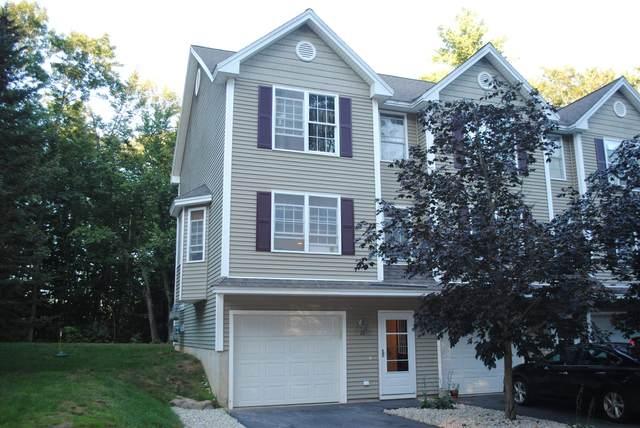 22 Split Rock Drive #22, Rochester, NH 03839 (MLS #4883829) :: Keller Williams Coastal Realty