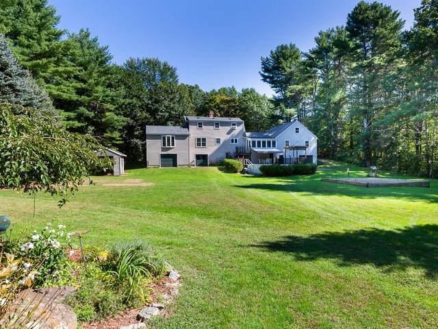 264 Post Road, North Hampton, NH 03862 (MLS #4884022) :: Keller Williams Coastal Realty