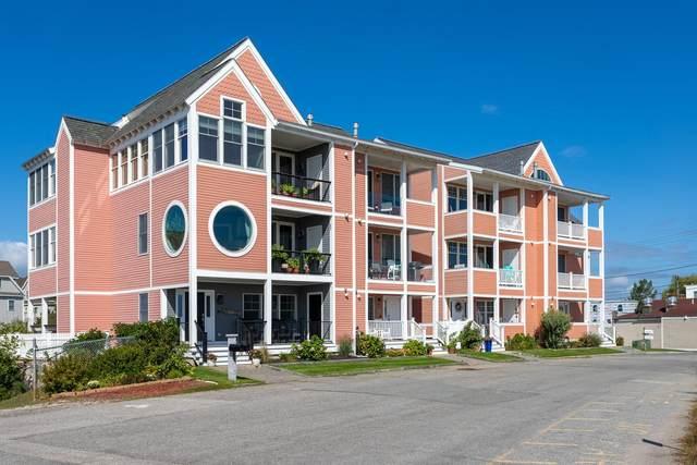 5 Ocean Boulevard A1, Hampton, NH 03842 (MLS #4884028) :: Keller Williams Coastal Realty