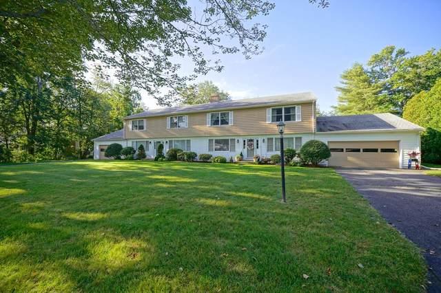 54 Baker Avenue 54-56, Rye, NH 03870 (MLS #4884133) :: Keller Williams Coastal Realty