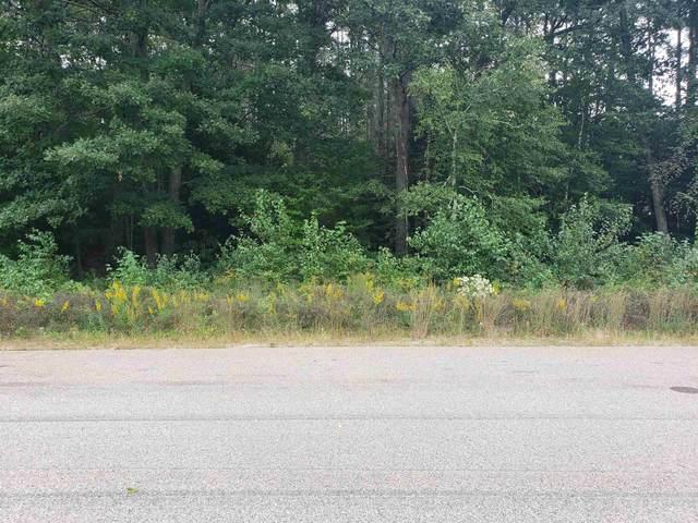 21 Crane Drive, Rochester, NH 03867 (MLS #4884216) :: Keller Williams Coastal Realty