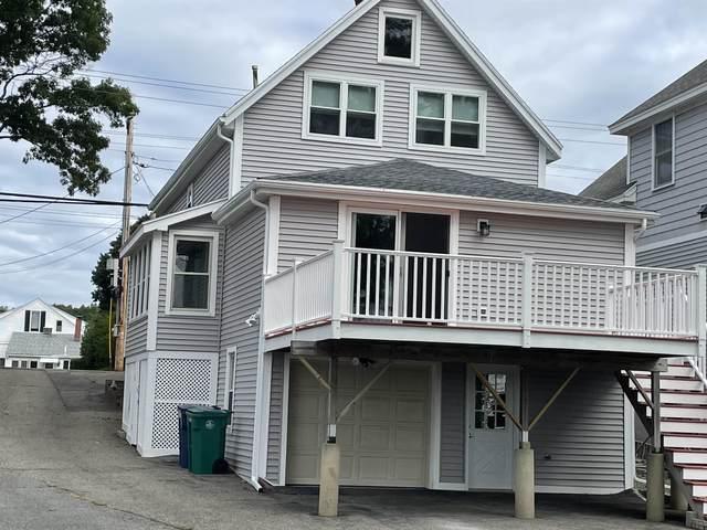 501 Winnacunnet Road A, Hampton, NH 03842 (MLS #4884278) :: Keller Williams Coastal Realty