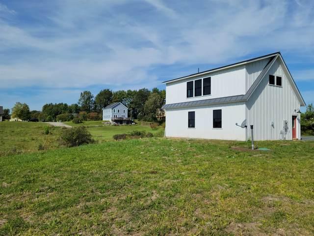 436 South Ridge Drive #51, Middlebury, VT 05753 (MLS #4884302) :: Signature Properties of Vermont