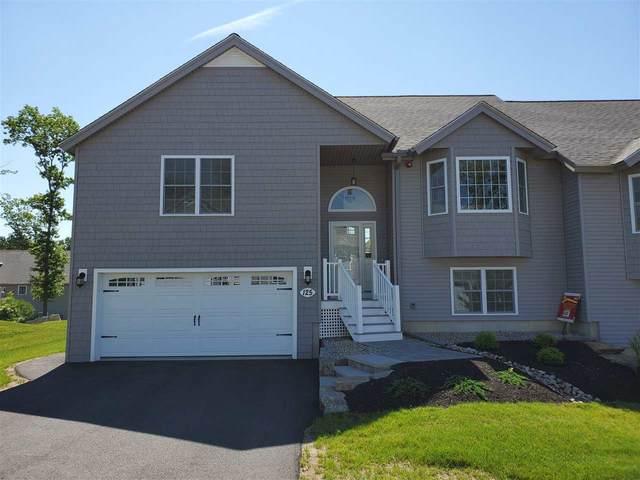 15 Springfield Drive 908A, Hampstead, NH 03811 (MLS #4884332) :: Keller Williams Coastal Realty