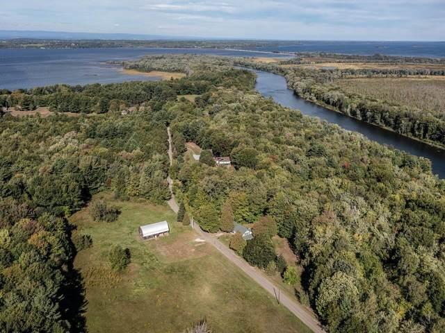 1094 Camp Kiniya Road, Colchester, VT 05446 (MLS #4884426) :: Signature Properties of Vermont