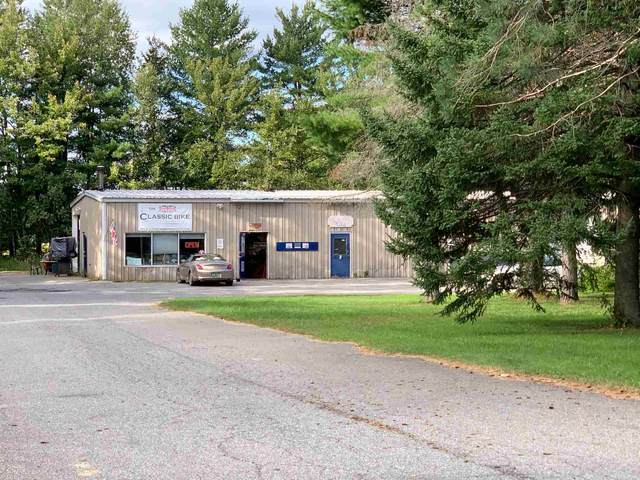 108 Center Road, Essex, VT 05452 (MLS #4884525) :: Signature Properties of Vermont