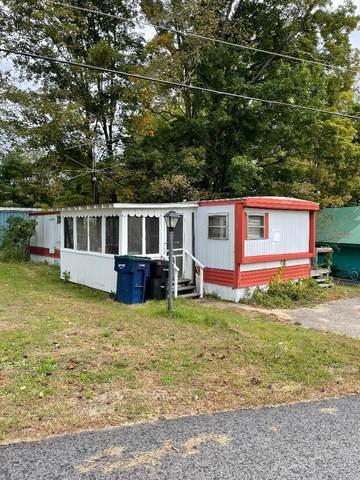12 Quinn Street, Tilton, NH 03276 (MLS #4884530) :: Keller Williams Coastal Realty