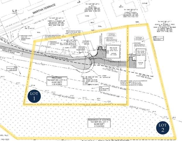 Lot 1 Hemlock Way, Portsmouth, NH 03801 (MLS #4884619) :: Keller Williams Coastal Realty