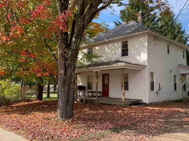 106 Center Road, Essex, VT 05452 (MLS #4884927) :: Signature Properties of Vermont