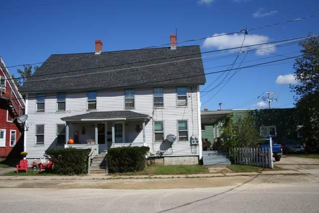 3 Felker Street, Rochester, NH 03868 (MLS #4885011) :: Keller Williams Coastal Realty