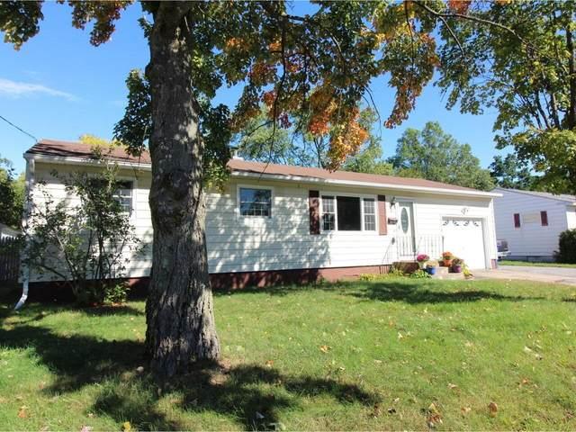 34 Logwood Street, South Burlington, VT 05403 (MLS #4885014) :: Signature Properties of Vermont