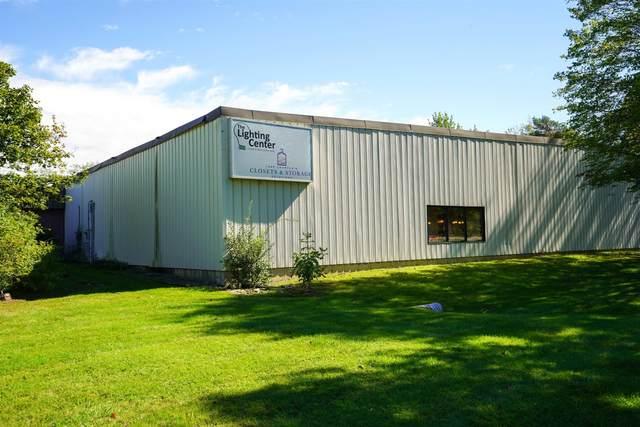 30 Champlain Drive, Colchester, VT 05446 (MLS #4885151) :: Signature Properties of Vermont