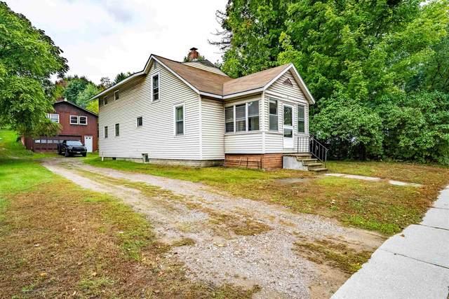 85 Park Street, Essex, VT 05452 (MLS #4885287) :: Signature Properties of Vermont