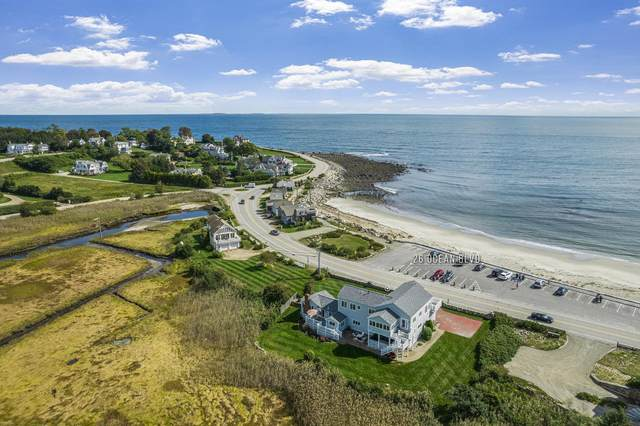 26 Ocean Boulevard, North Hampton, NH 03862 (MLS #4885293) :: Keller Williams Coastal Realty