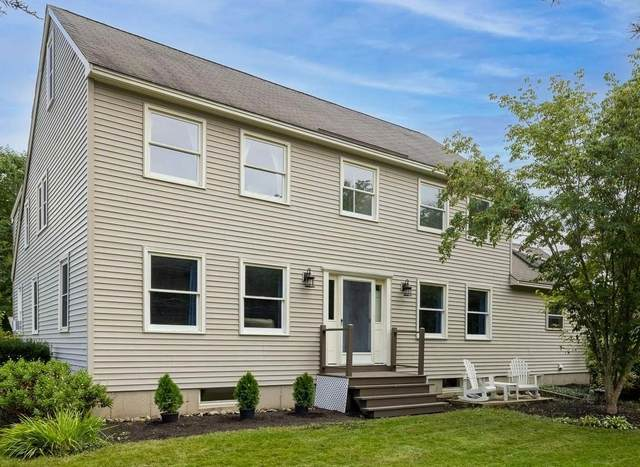 15 Lafayette Terrace, North Hampton, NH 03862 (MLS #4885320) :: Keller Williams Coastal Realty