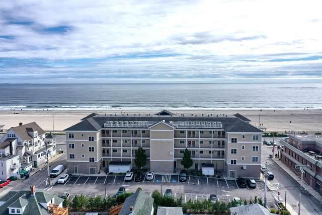 83 Ocean Boulevard #307, Hampton, NH 03842 (MLS #4885586) :: Keller Williams Coastal Realty