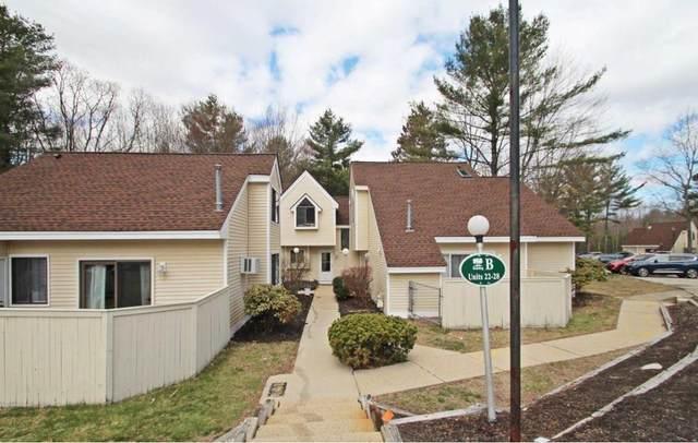 23 Franklin Heights, Rochester, NH 03867 (MLS #4885667) :: Keller Williams Coastal Realty