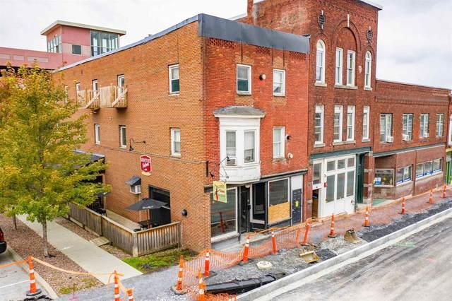 30 Kingman Street, St. Albans City, VT 05478 (MLS #4885706) :: Signature Properties of Vermont