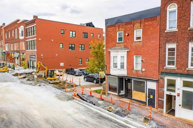 30 Kingman Street, St. Albans City, VT 05478 (MLS #4885707) :: Signature Properties of Vermont