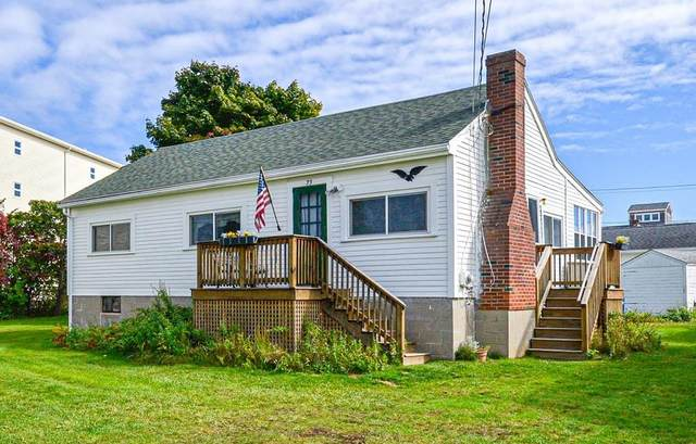 23 Meadow Pond Road, Hampton, NH 03842 (MLS #4885970) :: Keller Williams Coastal Realty