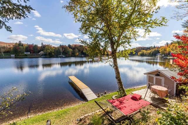 54 Barrows Loop Road, Eden, VT 05652 (MLS #4885984) :: Signature Properties of Vermont