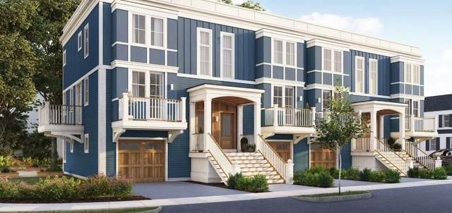 29 Franklin Street, Exeter, NH 03833 (MLS #4886033) :: Keller Williams Coastal Realty