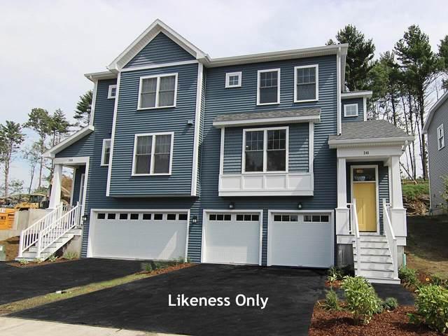 366 O'brien Farm Road, South Burlington, VT 05403 (MLS #4886043) :: Signature Properties of Vermont