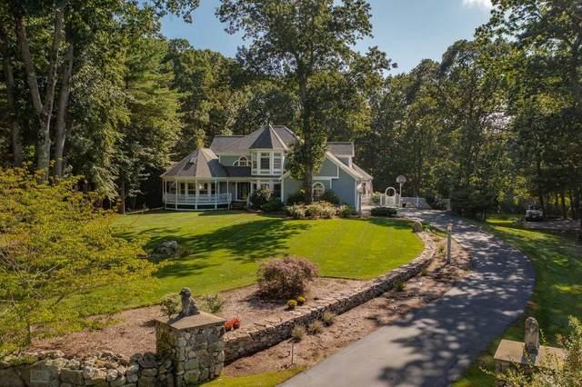 27 Munsey Drive, Hampton, NH 03842 (MLS #4886134) :: Keller Williams Coastal Realty