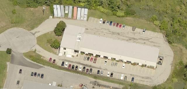 100 Carl Drive 11A, Manchester, NH 03103 (MLS #4886261) :: Keller Williams Coastal Realty