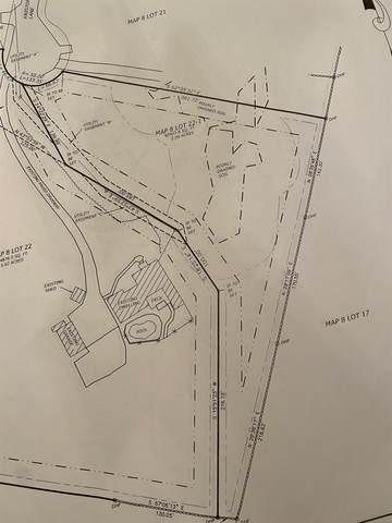 0 Kristopher Lane, Raymond, NH 03077 (MLS #4886273) :: Keller Williams Coastal Realty