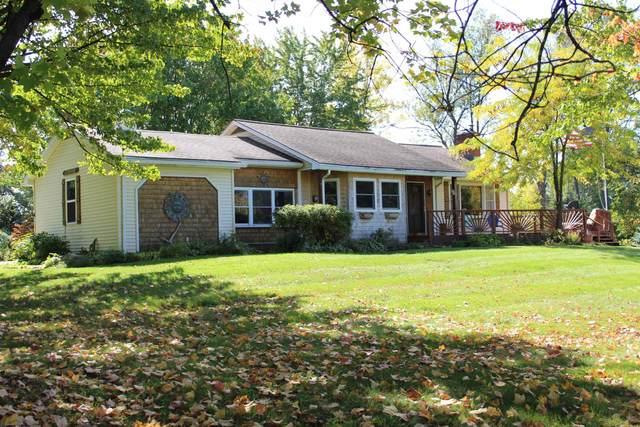 586 Bridge Road, North Hero, VT 05474 (MLS #4886313) :: Signature Properties of Vermont