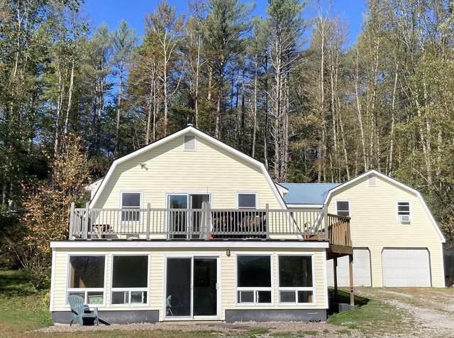 82 Route 7 N, Milton, VT 05468 (MLS #4886354) :: Signature Properties of Vermont