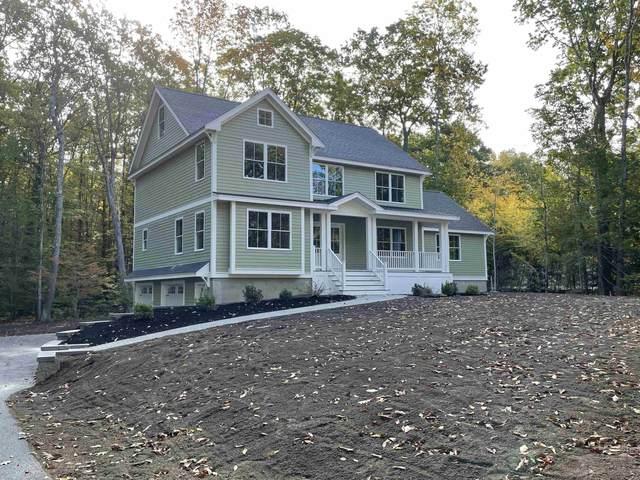 3 Gale Road, Hampton, NH 03842 (MLS #4886522) :: Keller Williams Coastal Realty