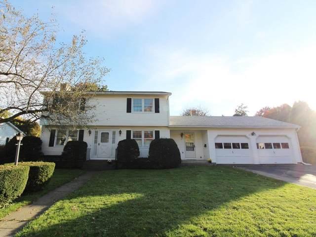 41 Greenwood Avenue, Essex, VT 05452 (MLS #4886532) :: Signature Properties of Vermont