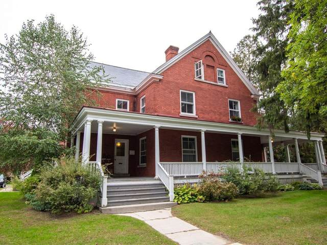 406 Dalton Drive A, Colchester, VT 05446 (MLS #4886558) :: Signature Properties of Vermont