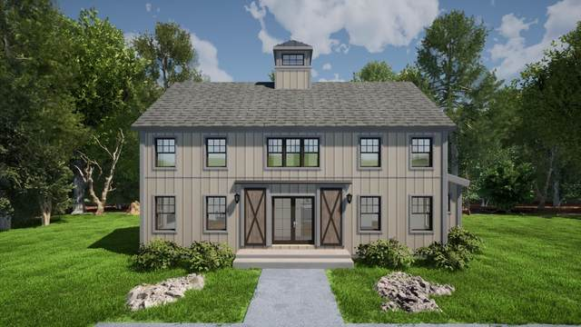 11 Oak Lane, Grantham, NH 03753 (MLS #4886570) :: Keller Williams Coastal Realty