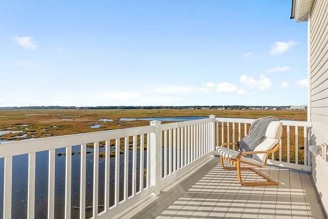 511 Ocean Boulevard #14, Hampton, NH 03842 (MLS #4886621) :: Keller Williams Coastal Realty
