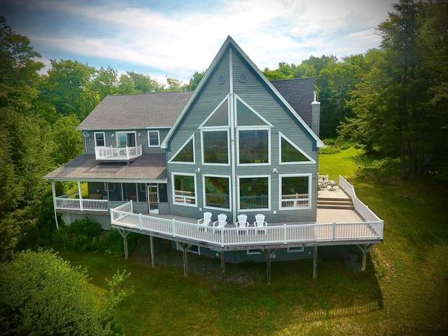 3 Hillcrest Heights, St. Albans Town, VT 05478 (MLS #4886639) :: Signature Properties of Vermont