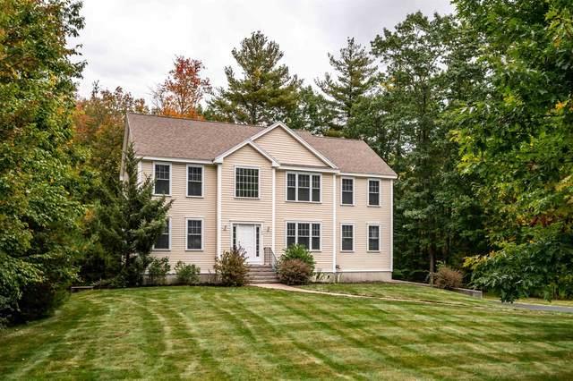 75 Emerald Lane, Dover, NH 03820 (MLS #4886640) :: Keller Williams Coastal Realty