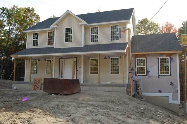 42 Cathy Street, Merrimack, NH 03054 (MLS #4886649) :: Jim Knowlton Home Team
