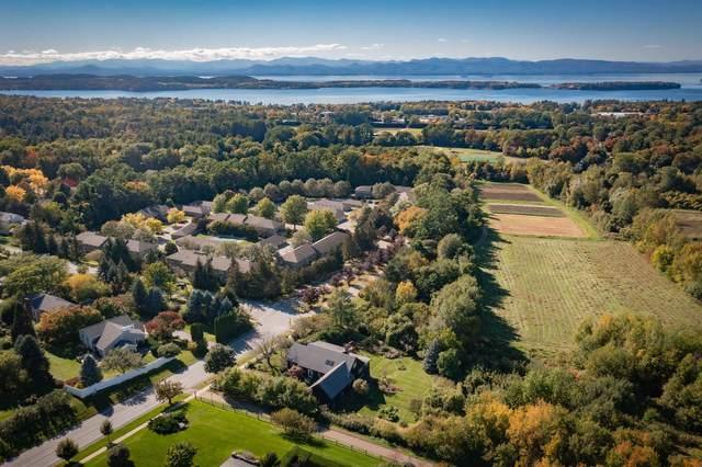 5 Deerfield Road, South Burlington, VT 05403 (MLS #4886682) :: Signature Properties of Vermont
