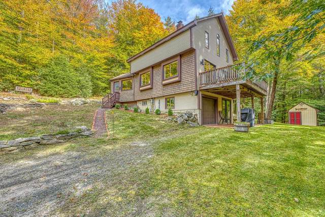 38 Jewell Hill Road, Groton, NH 03241 (MLS #4886700) :: Parrott Realty Group