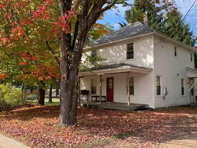 106 Center Road, Essex, VT 05452 (MLS #4886717) :: Signature Properties of Vermont